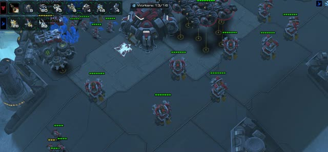 Watch Nuclear launch detected GIF on Gfycat. Discover more allthingsterran, starcraft GIFs on Gfycat