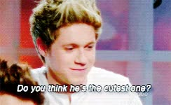 Watch and share Niall Horan GIFs and I Did It GIFs on Gfycat