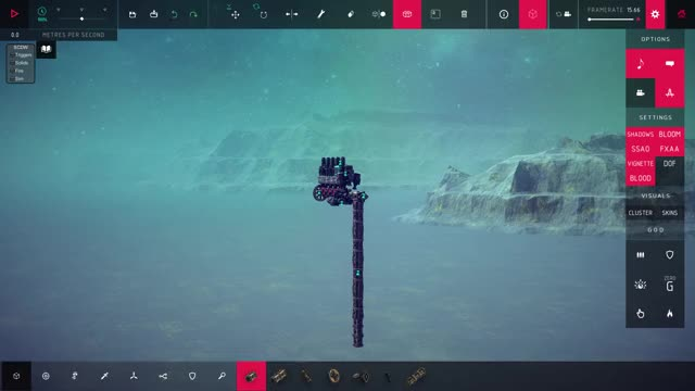 Watch and share Besiege 2020-03-17 21-12-14 GIFs by james_bond on Gfycat