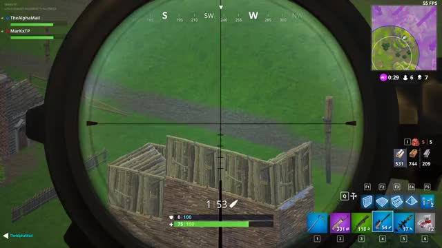 Watch and share Launchpad GIFs and Fortnite GIFs by MarKxTP on Gfycat