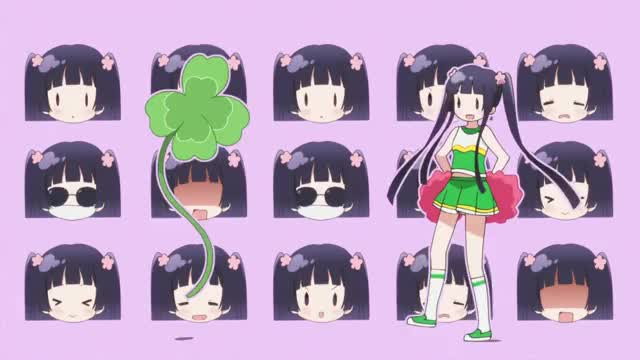 Watch Dancing [Wakaba Girl] GIF by Moonie (@moonieamv) on Gfycat. Discover more Wakaba Girl, anime, cute, dance, funny, series GIFs on Gfycat