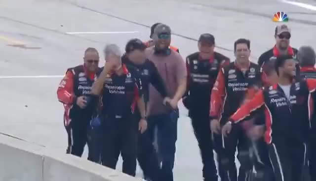 Watch and share NASCAR Win GIFs on Gfycat