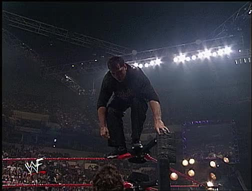 Watch and share Shane Mcmahon GIFs and Wwe GIFs by justincredibad on Gfycat