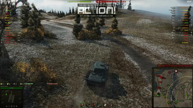 Watch How to deal with the Sneaky Lights ? GIF on Gfycat. Discover more WorldofTanks GIFs on Gfycat