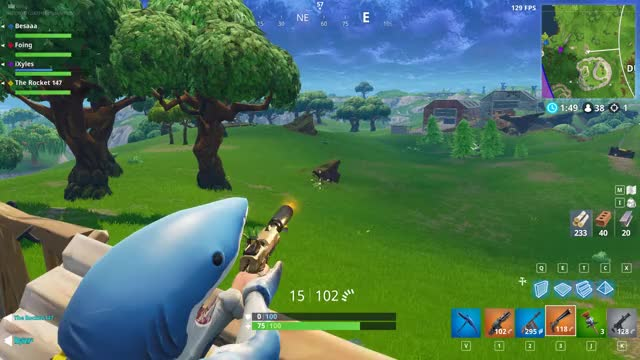 Watch and share Fortnitebr GIFs and Fortnite GIFs by kagusa on Gfycat