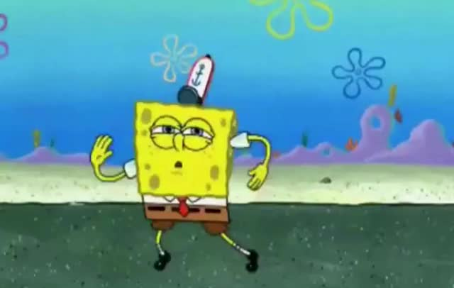 Watch this spongebob GIF by GIF Queen (@ioanna) on Gfycat. Discover more dance, dancing, funny, in, mood, party, spongebob, spongebob squarepants, the, wave GIFs on Gfycat