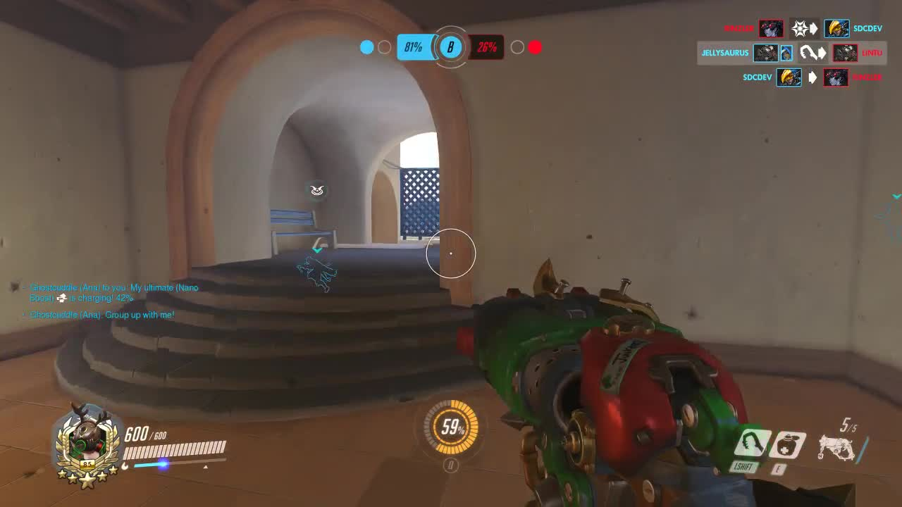 overwatch, Sleep GIFs