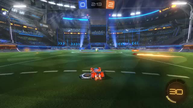 Watch and share Rocket League GIFs and Competitive GIFs by » Poseidon on Gfycat