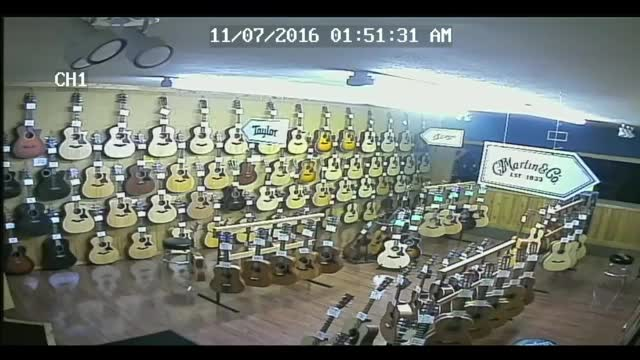 Watch and share Break-in And Theft At Tejon Street Music In Colorado Springs  (11-07-2016) GIFs by tejonstreetmusic on Gfycat
