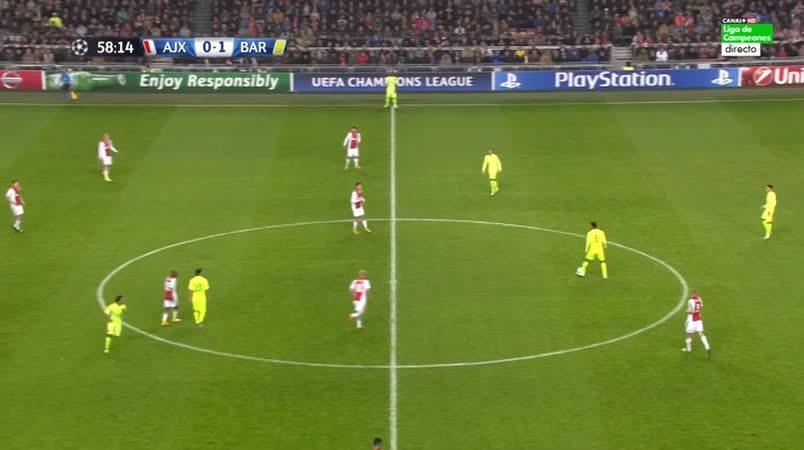 d10s, Created Chance #4 - Ajax GIFs