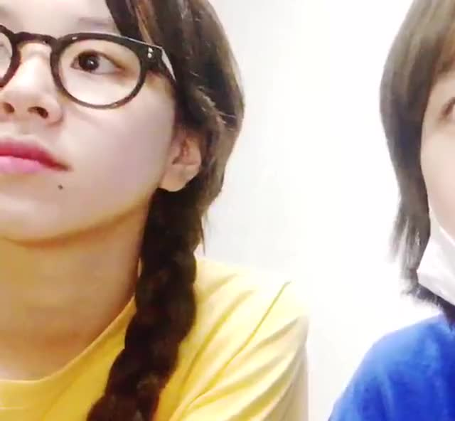 Watch and share Chaeyoung GIFs and Twice GIFs by ool86 on Gfycat