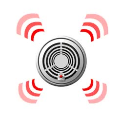 Watch and share Smoke Detector GIFs on Gfycat