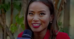 Watch and share Jamie Chung GIFs on Gfycat