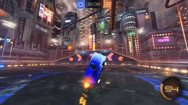 Watch Goal 3: Sørby Predators | Treziko GIF by Gif Your Game (@gifyourgame) on Gfycat. Discover more Flabben, Gif Your Game, GifYourGame, Goal, Rocket League, RocketLeague GIFs on Gfycat