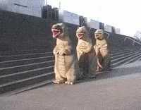 Watch dinosaur GIF on Gfycat. Discover more related GIFs on Gfycat