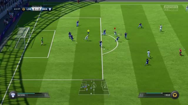 Watch this GIF by Xbox DVR (@xboxdvr) on Gfycat. Discover more FIFA18, Migue Brasil 2, xbox, xbox dvr, xbox one GIFs on Gfycat