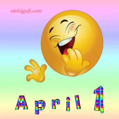 Watch and share April 1 GIFs by Nini on Gfycat