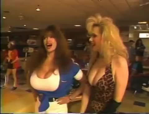 Watch Rhonda Shear Joyce Mandel ( Alexis Love ) more Bowling tips GIF on Gfycat. Discover more related GIFs on Gfycat