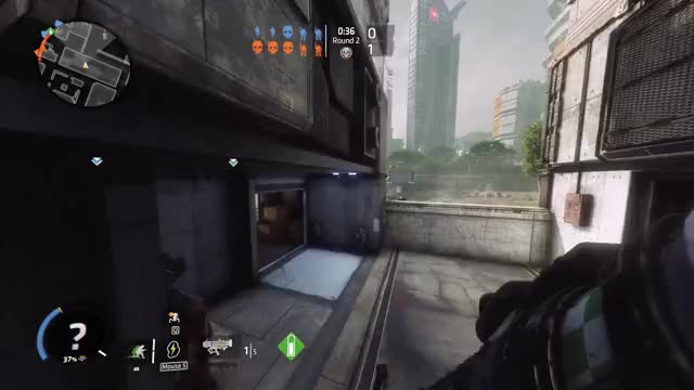 Watch and share Titanfall GIFs by MrSenseOfReason on Gfycat