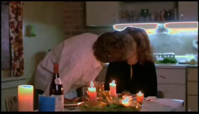 1990, date, dinner, dinner  max GIFs