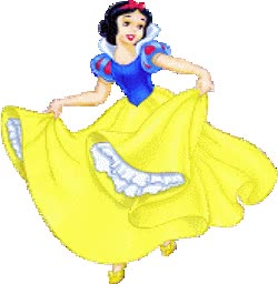 "Watch and share ""animated-snow-white-image-0216"" animated stickers on Gfycat"