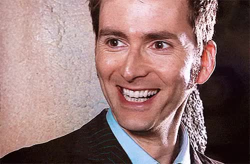 Watch and share David Tennant GIFs and Proud Liberal GIFs on Gfycat