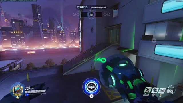 Watch Lucio GIF by @legola on Gfycat. Discover more overwatch GIFs on Gfycat