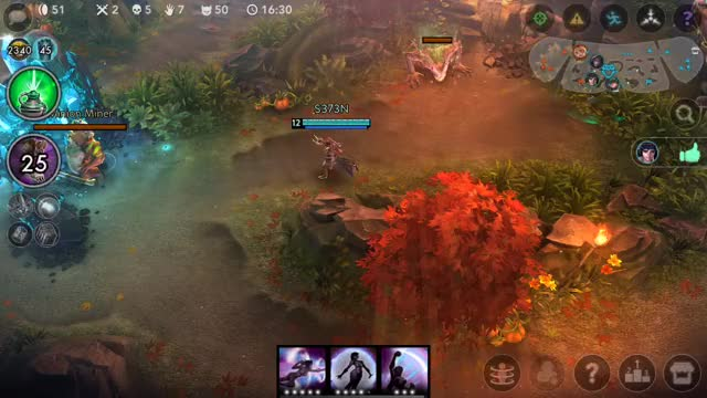 Watch and share Vainglory GIFs and Bugs GIFs by r0an3v3 on Gfycat
