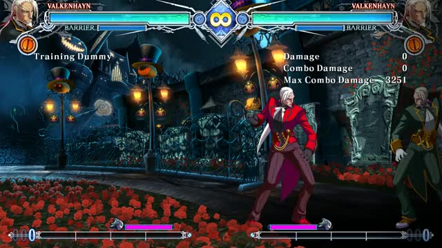 Watch and share BlazBlue Centralfiction 2019.04.05 - 19.19.00.03 GIFs on Gfycat