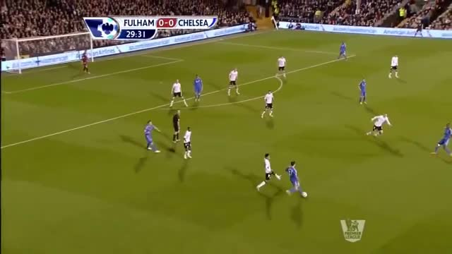 Watch and share Goal Of The Season GIFs and David Luiz GIFs on Gfycat