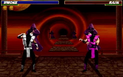 Watch and share Mortal Combat GIFs on Gfycat