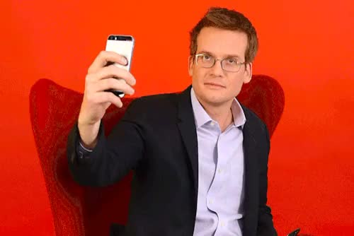 Watch and share John Green GIFs and Buzzfeed GIFs on Gfycat