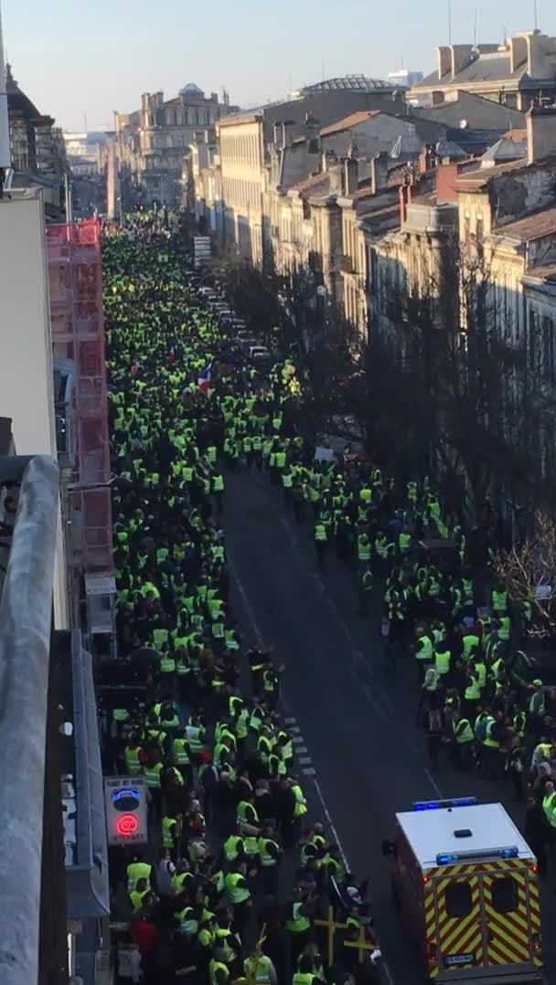 Watch and share French Protest Farting To Allow An Ambulance Safe Massage GIFs on Gfycat