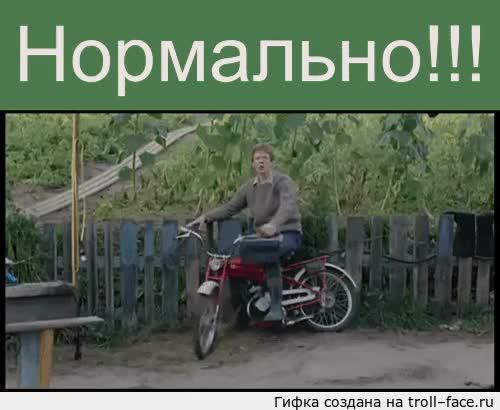 Watch and share Нормально! Из Кф Любовь И Голуби GIFs on Gfycat