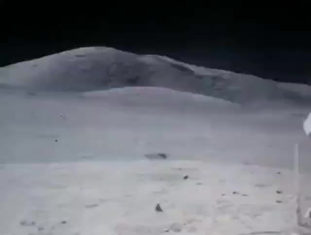 Watch and share Astronauts GIFs and Moon GIFs by PrviAxiom on Gfycat