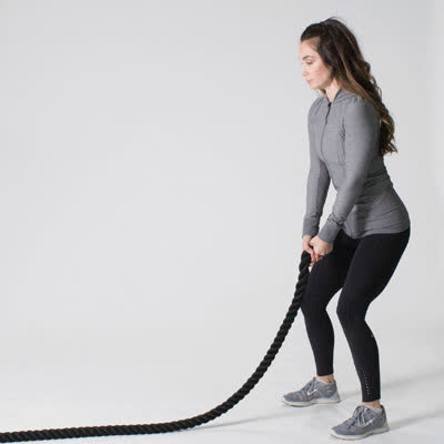 exercise, healthline, work out, 400x400-Battle Ropes GIFs