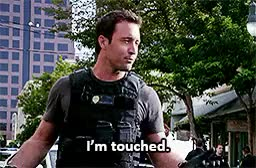 Watch and share Steve Mcgarrett GIFs and Danny Williams GIFs on Gfycat