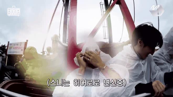 Biệt đội mỹ nam Kpop vạn người mê và nỗi sợ mang tên cái gì cũng chạy