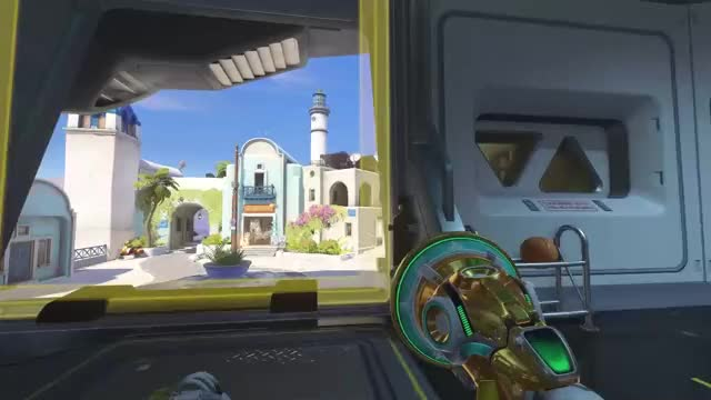 Watch and share Overwatch 9_12_2017 6_11_21 PM (2) GIFs on Gfycat