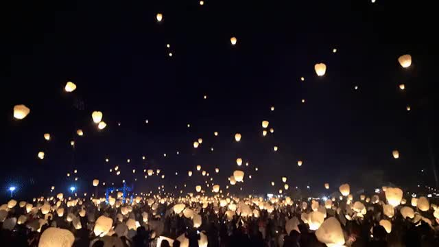 Watch this lantern festival GIF by GIF Master Blaster (@xitenik) on Gfycat. Discover more holiday, lantern festival GIFs on Gfycat