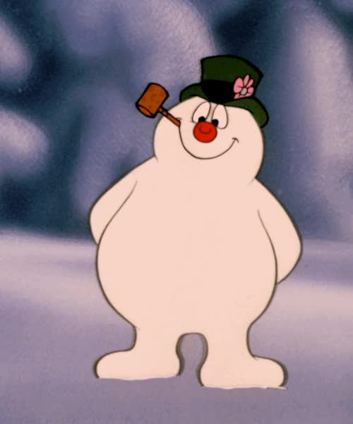 Watch this snow man GIF on Gfycat. Discover more snow man, snowman GIFs on Gfycat