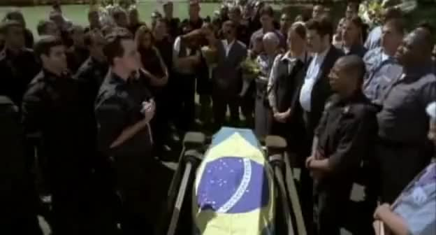 Watch and share BOPE Funeral (from The Movie) GIFs on Gfycat