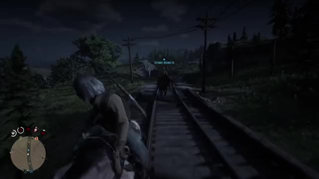Watch this GIF by Xbox DVR (@xboxdvr) on Gfycat. Discover more K1LL1NG L3G4ND, RedDeadRedemption2, xbox, xbox dvr, xbox one GIFs on Gfycat