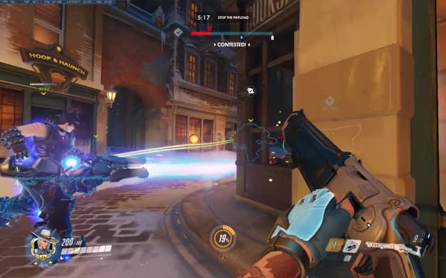 Watch Overwatch GIF by hdsilakka on Gfycat. Discover more related GIFs on Gfycat