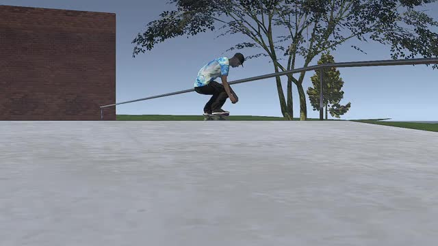 Watch and share SkaterXL 4 03 2019 3 21 20 AM GIFs on Gfycat