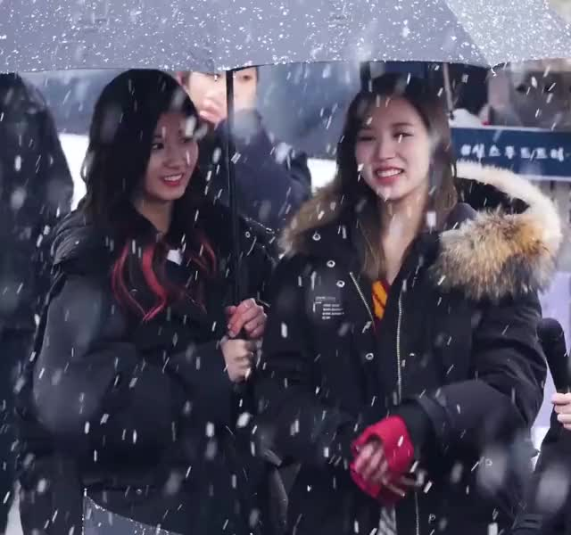 Watch Sana and Mina GIF on Gfycat. Discover more related GIFs on Gfycat