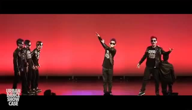 Vvv Aa223 Poreotics Urban Dance Showcase Show Abdc Winner