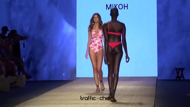 Watch Mikoh Resort 2019 / Paraíso Fashion Fair 2018 GIF by Gatorade (@gatoradebottle) on Gfycat. Discover more Mikoh, Paraiso Fashion Fair 2019, Sofia Jamora, fashion show, fashion week, miami, paraiso, resort, resort 2019, semana de la moda GIFs on Gfycat