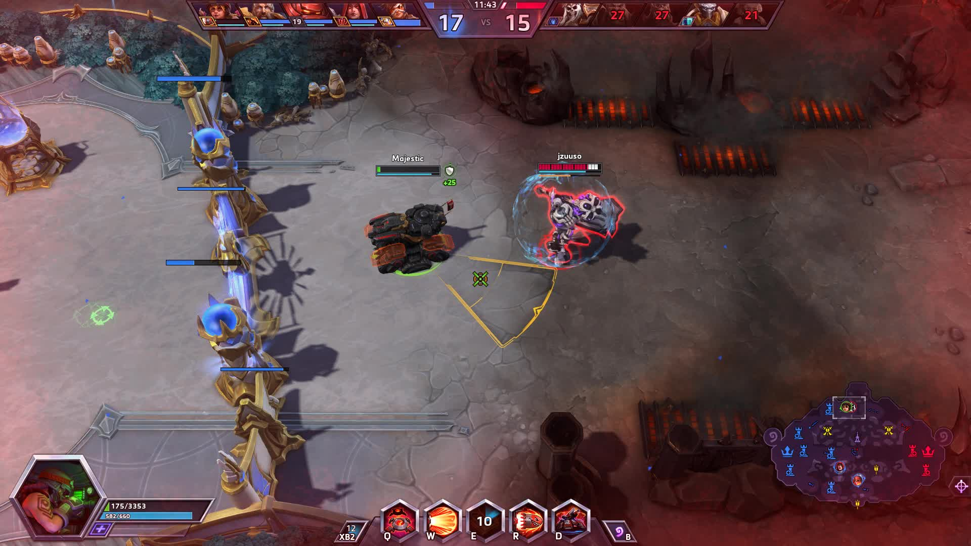 heroesofthestorm, Heroes of the Storm 01.14.2018 - 11.57.42.06.DVR GIFs