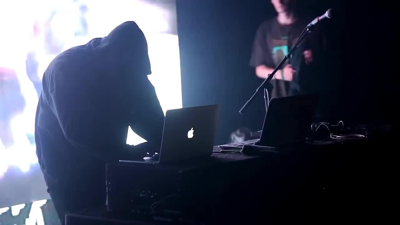 Fleece, Live, Show, TEAMSESH, catsoup, concert, drip-133, el, elmo, ethelwulf, ghost, greaf, healthyboyz, kodyak, m2gh2, sesh, seshollowaterboyz, set, shwb, surrenderdorothy, Greaf (Live in LA, 8/8/18) GIFs